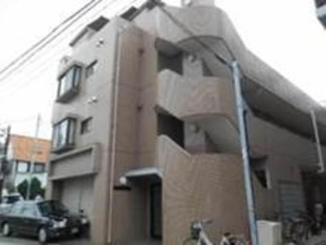 日宝コート金沢文庫 建物画像1