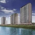 アクアリーナ川崎ロッソタワー 建物画像1