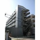 糀谷 4分マンション 建物画像1