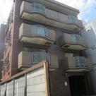 アミカブルメグロ 建物画像1