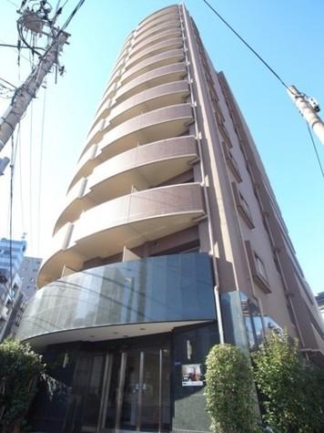 パレステュディオ芝浦TokyoBay(東京ベイ) 建物画像1