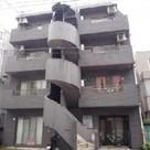 Black Eye's Flat(ブラックアイズフラット) 建物画像1
