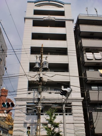 POWERHOUSE/BKⅡ(パワーハウス/BKⅡ) Building Image1