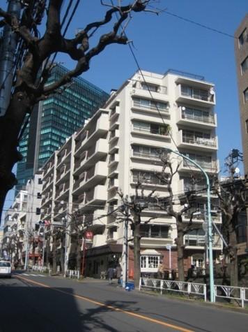 ニュー常盤松マンション 建物画像1