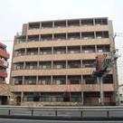 トーシンフェニックス上野毛 建物画像1