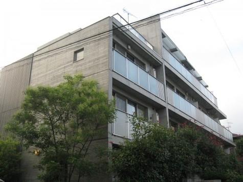 SPEC House 白金台(スペックハウス白金台) 建物画像1