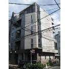 abitare kasumicho(アビターレ霞町) 建物画像1