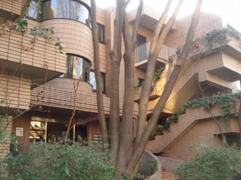 アパートメント稲木 建物画像1