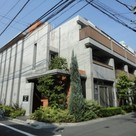 四谷アパートメント 建物画像1