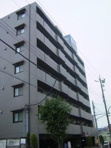 ルーブル学芸大学参番館 建物画像1