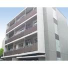 Maholla Minami Magome(マホーラ ミナミ マゴメ) 建物画像1