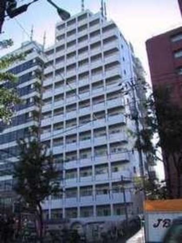 TOPROOM・新宿公園第2 建物画像1
