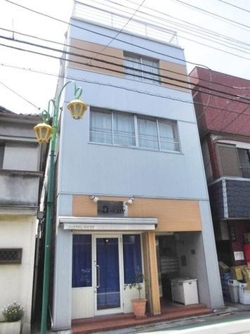祐天寺スクエア(1-1-3) 建物画像1