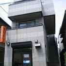 サンフォレスト 建物画像1