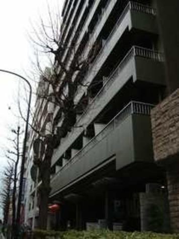 アルム幡ヶ谷 建物画像1