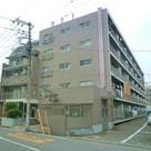 横山三ツ池マンション 建物画像1