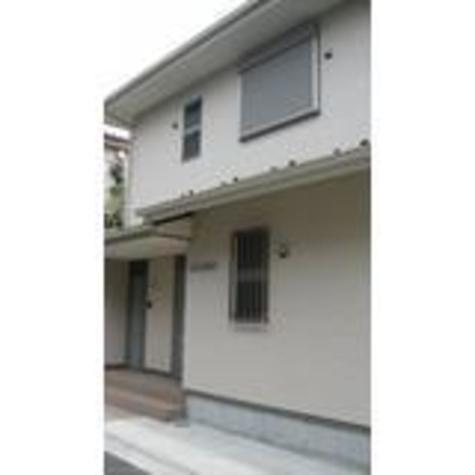 Mimosa House 建物画像1