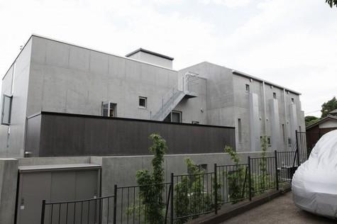 Casa Concorde(カーサコンコルド) 建物画像1