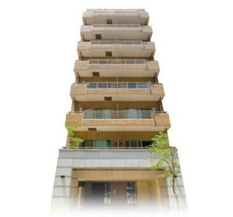芝園ハイツ 建物画像1