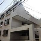 クレール南平台 建物画像1