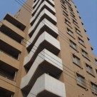 ビバリーホームズ松濤 建物画像1