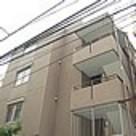 ミルーム赤坂弐番館 建物画像1