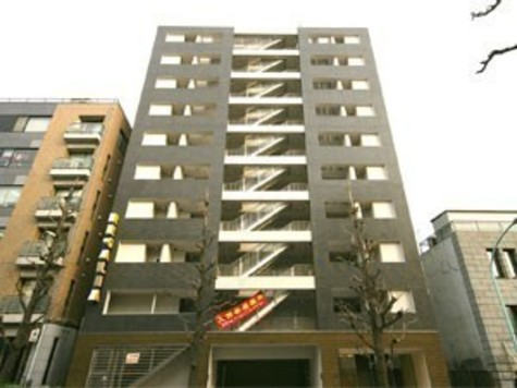 CATS原宿(キャッツ原宿) 建物画像1