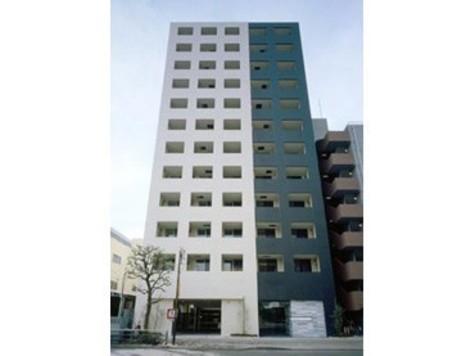 コンフォリア大森DEUX 建物画像1