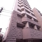 クレイシア旗の台(旧パークスクエアネクスト) 建物画像1