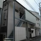 LASA-10 建物画像1