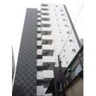 レジデンシャルスター武蔵小山 建物画像1
