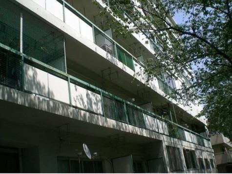 目黒第一コーポ 建物画像1