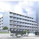 ガーデン東新宿 建物画像1