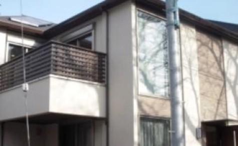 カサベルデ八雲 建物画像1