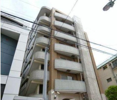 ランド南青山 建物画像1
