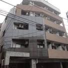 ステージファースト青山 建物画像1