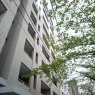 クオリア目黒大橋イースト 建物画像1