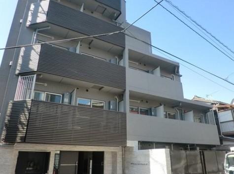 フェニックス西新宿参番館 建物画像1
