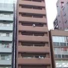 アヴァンツァーレ文京本駒込 建物画像1