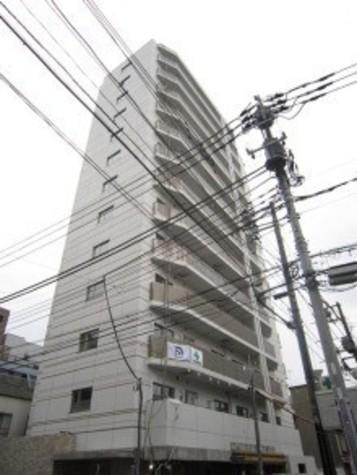 パークアクシス浅草橋二丁目 建物画像1
