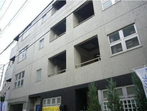 レグノ・フィーゴ駒場 建物画像1