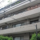 THE パームス代々木Ⅱ 建物画像1
