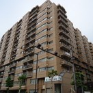 Omorikaigan 4 min Apartment Building Image1
