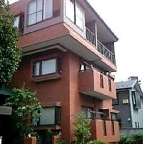 サンモール東 建物画像1
