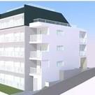 パークビューテラス目白台 建物画像1