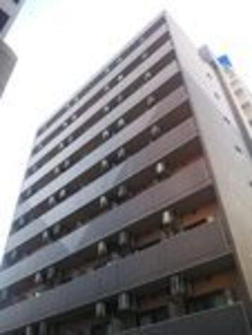 菱和パレス明大前壱番館 建物画像1