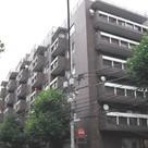 代官山エーデルハイム 建物画像1