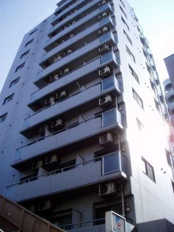 スカイコート下高井戸 建物画像1