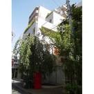 ビオトープ新戸山 建物画像1