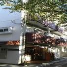 リバーサイド中目黒 建物画像1